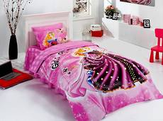 Princess Car Bed Sheet