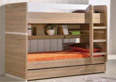 Magic King Single Bunk Bed