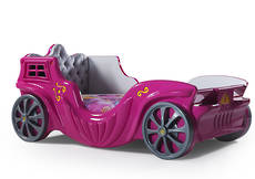 Princess Car Bed