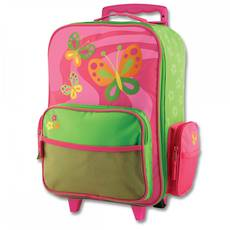 BUTTERFLY ROLLING LUGGAGE