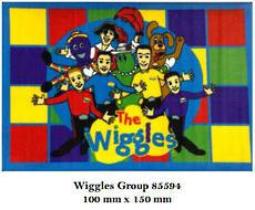 Wiggles Group 85594