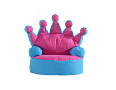 Crown Bean Bag