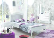 Victoria Single Bed