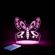 Butterfly LED Sleepy Light
