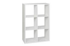 CUBO 3H x 2W Cube