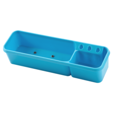 STORAGE CONTAINER(LIGHT BLUE)