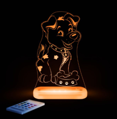 Puppy LED Sleepy Light