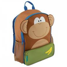 MONKEY SIDEKICK BACKPACK