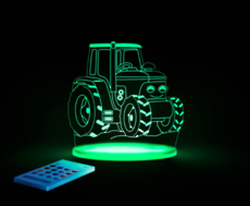 Tractor Led Sleepy Light