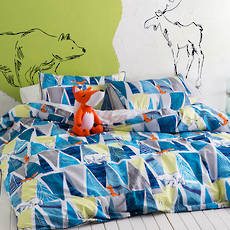 ARCTIC DUVET COVER SET