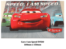 Cars Speed