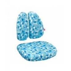DUO CHAIR COVER (LIGHT BLUE)