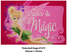 Tinkerbell Magic