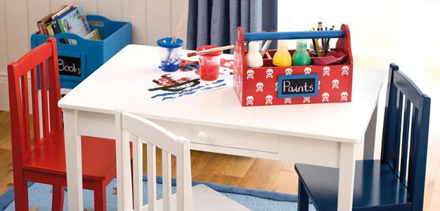 Designer Kids Furniture