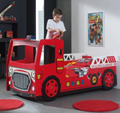 fire engine website