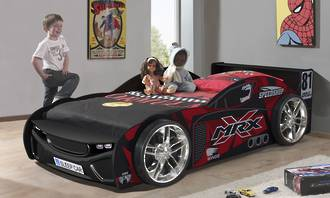 MRX  Speed No.81 Car Bed