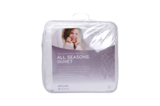 Drylife All Season Super King Duvet Inner 300gsm