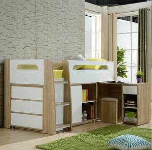Charlie Combination Bunk Bed