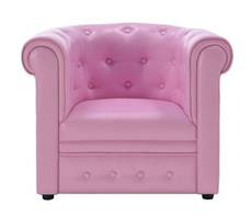 Pink Single / 2 Seater Armchair