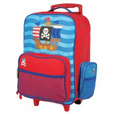 PIRATE ROLLING LUGGAGE