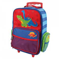 DINO ROLLING LUGGAGE