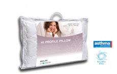 DryLife® Hi Profile Tencel Pillow