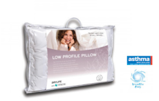 DryLife® Low Profile Tencel Pillow