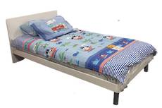 Jamie Bottom King Single Bed